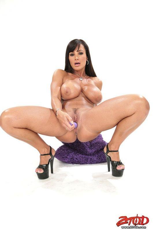Erotic Sasha Rose Footjob