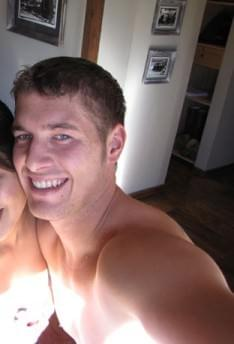 Chris johnson porn video
