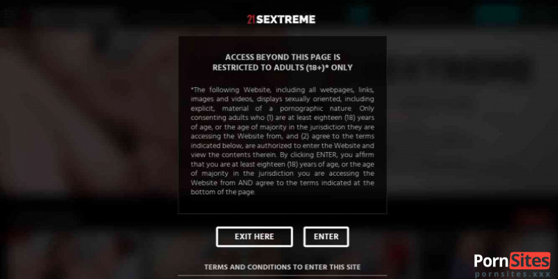 Screenshot 21Sextreme
