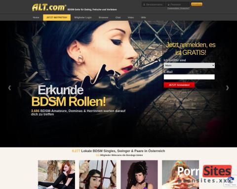 This is ALT.com