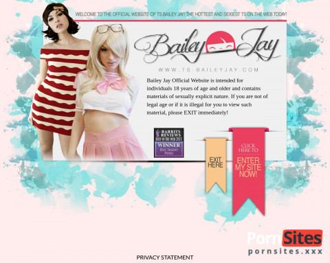 This is Bailey Jay