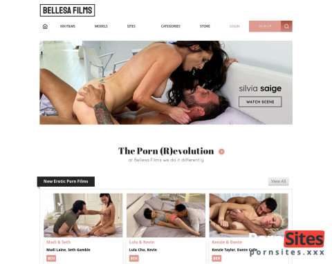This is BellesaFilms