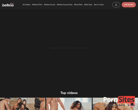 This is BellesaFilms