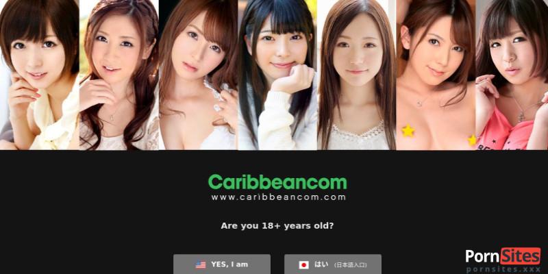 Screenshot CaribbeanCom