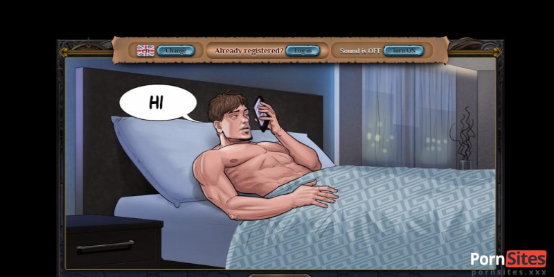 Screenshot CuntWars