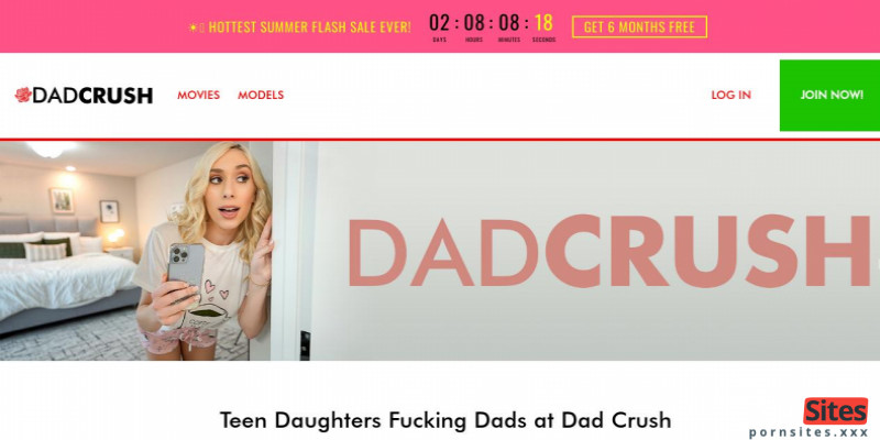 Screenshot Dad Crush