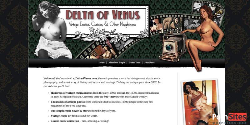 Screenshot Delta of Venus