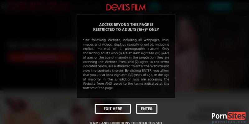 Screenshot DevilsFilm