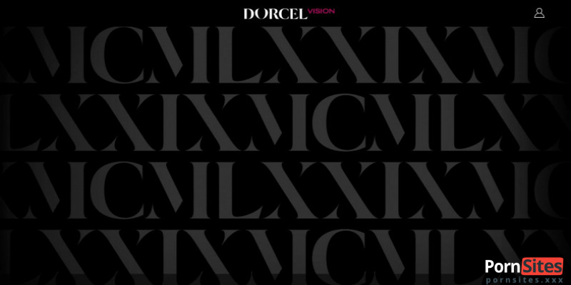 Screenshot Dorcel Vision