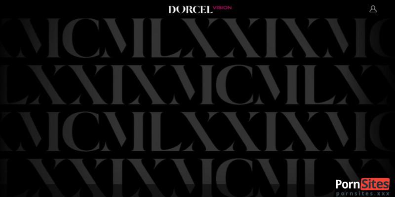 Screenshot Dorcel Vision