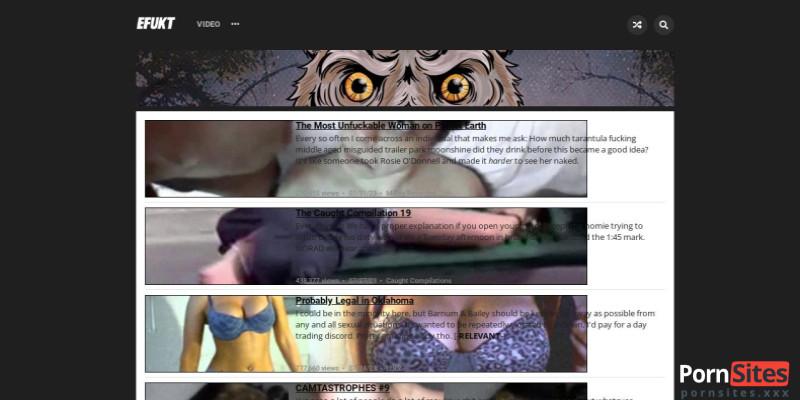 Screenshot Efukt