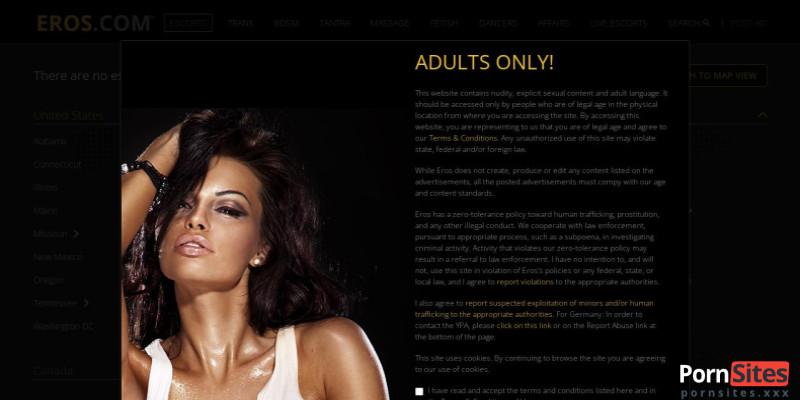 Screenshot Eros