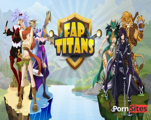 This is FapTitans