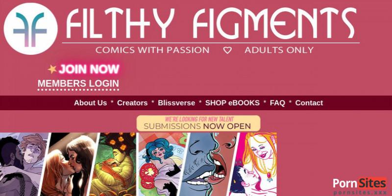 Screenshot Filthy Figments