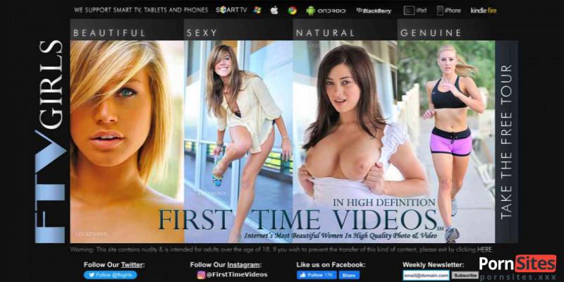 Screenshot FTV Girls