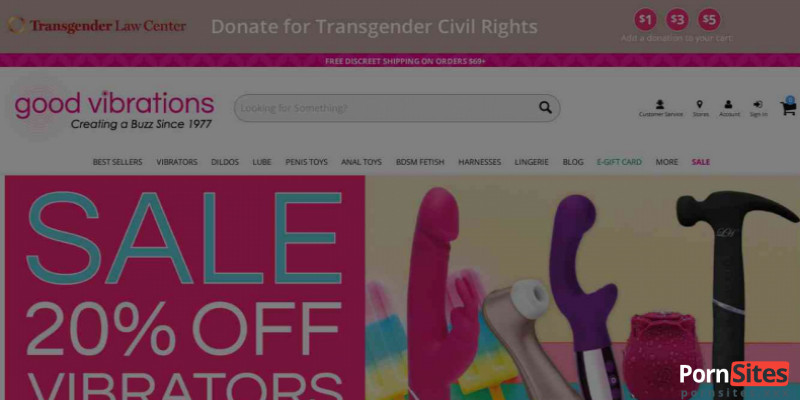 Screenshot Good Vibes