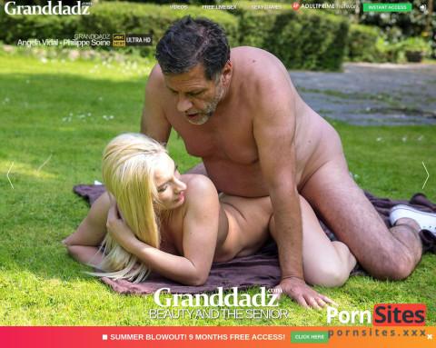 This is Granddadz
