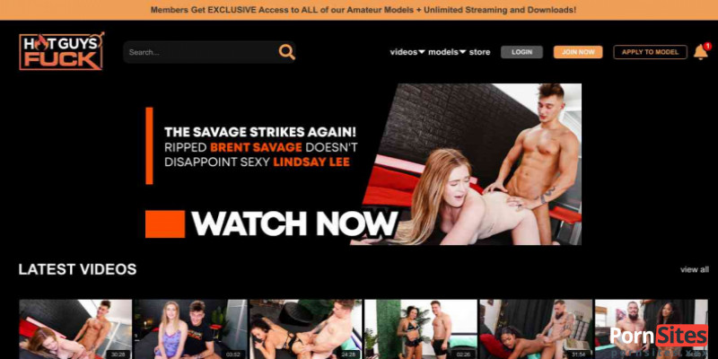 Screenshot Hot Guys Fuck