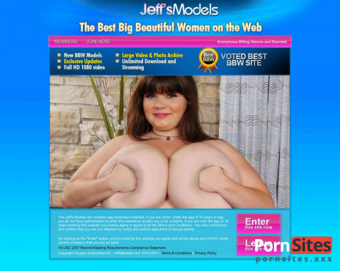 This is Jeffs Models