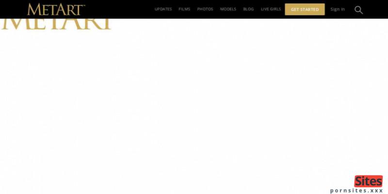 Screenshot Met Art