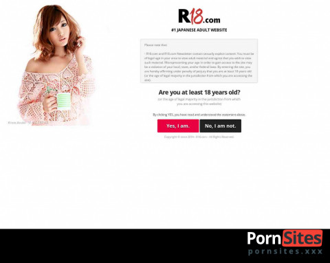 This is R18.com