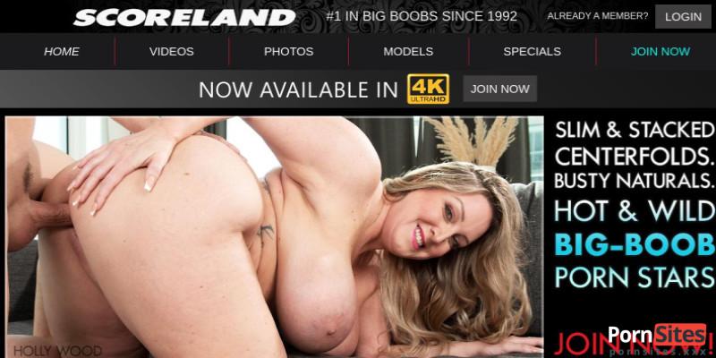 Screenshot Scoreland