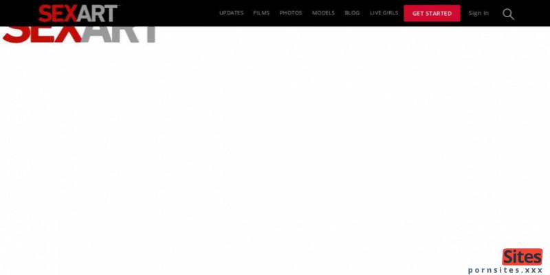 Screenshot SexArt