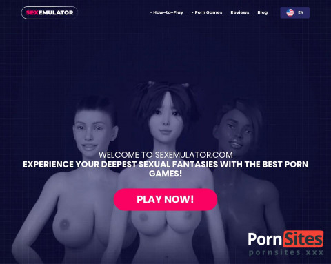 This is SexEmulator