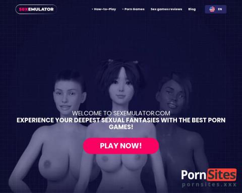 This is SexEmulator