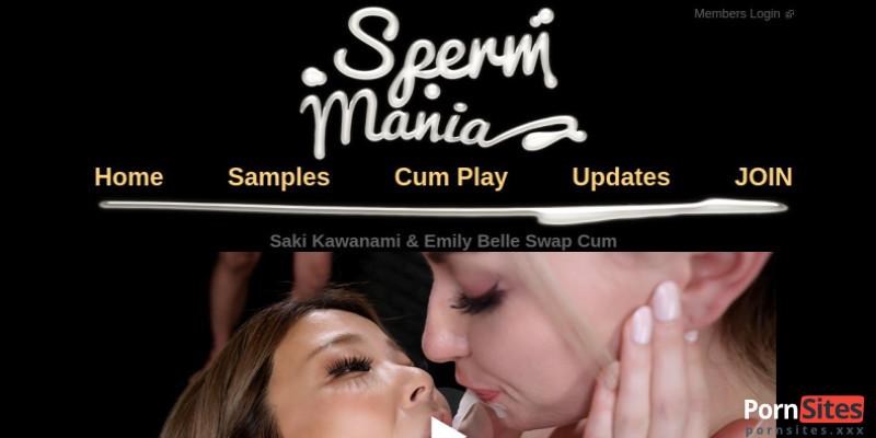 Screenshot SpermMania
