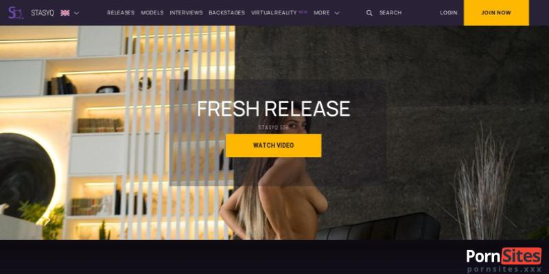 Screenshot StasyQ