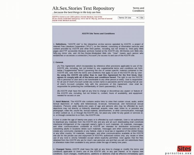 Asstr Review And 12 Similar Sex Story Sites-5062