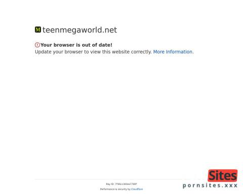 This is Teen Mega World