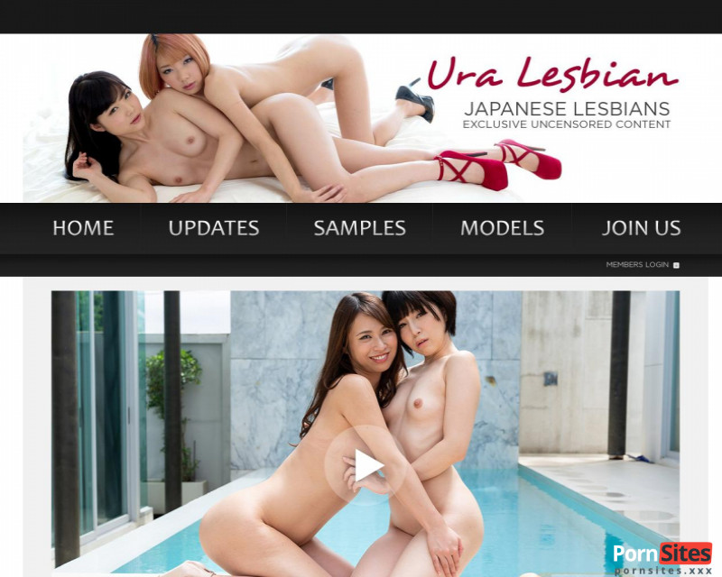 Ura Lesbian Website From  3. August 2021