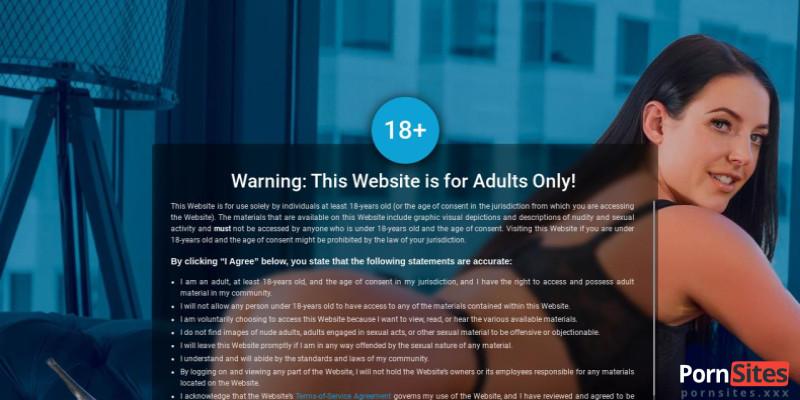 Screenshot VR Porn