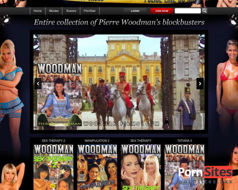 This is WoodmanFilms