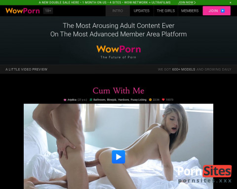 This is Wow Porn